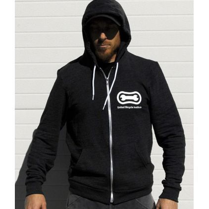 UBI Zip Up Hoody