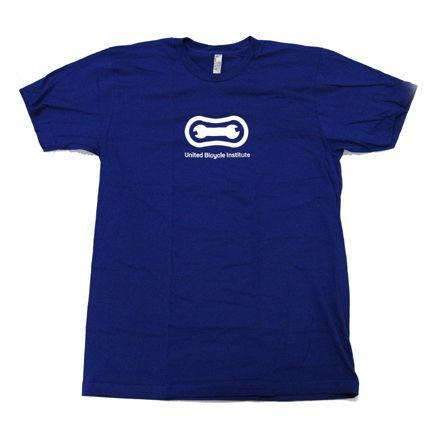UBI T-Shirt Royal Blue