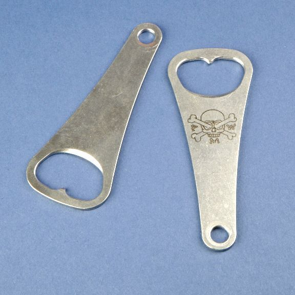 Bottle Opener - SS Stainless